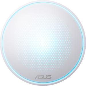 Sistem Wireless Mesh ASUS Lyra Mini AC1300, Dual Band 400 + 867 Mbps, alb