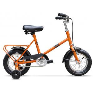 "Bicicleta pentru copii PEGAS Soim 12"" 1S, Orange"