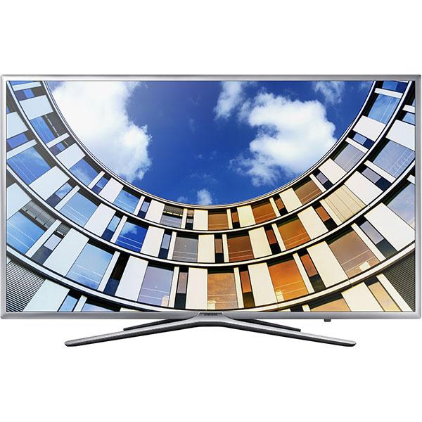 Televizor LED Smart Full HD, 108cm, SAMSUNG UE43M5672AUXXH