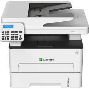 Multifunctional laser monocrom LEXMARK MB2236adw, A4, USB, Retea, Wi-Fi, Fax