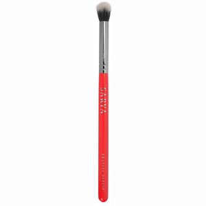 Pensula pentru fardul de pleoape SARYA Couture Makeup 202, rosu