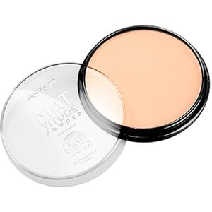 Pudra compacta ASTOR Mattitude Anti-Shine, 003 Nude Beige, 14g
