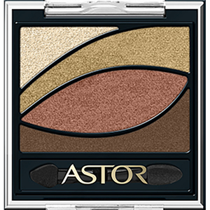 Fard de pleoape ASTOR Eye Artist, 120 Latin Night in Madrid, 2.5g