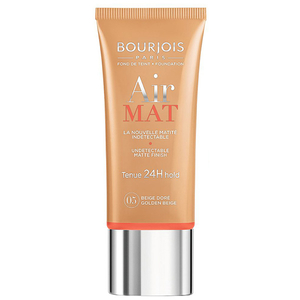 Fond de ten BOURJOIS Air Mat, 05 Beige Dore, 30ml