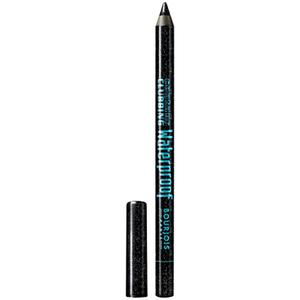 Creion de ochi BOURJOIS Contour Clubbing Waterproof, 48 Atomic Black, 1.2g