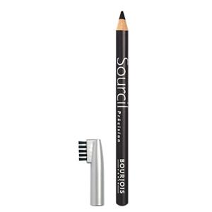 Creion pentru sprancene BOURJOIS Sourcil Precision, 03 Chatain, 1.13g
