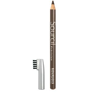 Creion pentru sprancene BOURJOIS Sourcil Precision, 04 Blond Fonce, 1.13g