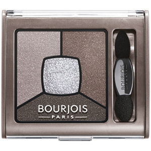 Fard de pleoape BOURJOIS Smoky Stories, 05 Good Nude, 3.2g