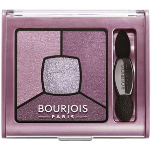 Fard de pleoape BOURJOIS Smoky Stories, 07 In Mauve Again, 3.2g