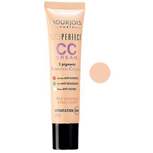 Crema CC BOURJOIS 1,2,3 Perfect, 31 Ivoire, 30ml