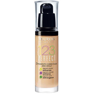 Fond de ten BOURJOIS 123 Perfect, 57 Hale Clair, 30ml