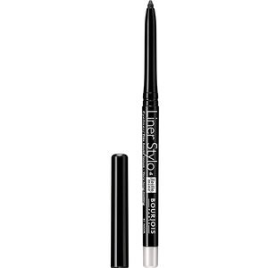 Creion de ochi BOURJOIS Stylo, 41 Black, 0.28g
