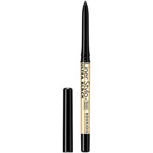Creion de ochi BOURJOIS Stylo, 61 Ultra Black, 0.28g