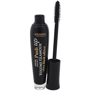 Mascara BOURJOIS Volume Glamour Push Up, 31 Black, 6ml