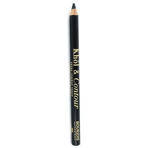 Creion de ochi BOURJOIS Khol&Contour, 02 Ultra black, 1.2g