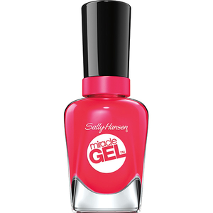 Lac de unghii SALLY HANSEN Miracle Gel, 220 Pink Tank, 15.96ml