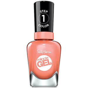 Lac de unghii SALLY HANSEN Miracle Gel, 394 Bourbon Belle, 14.7ml