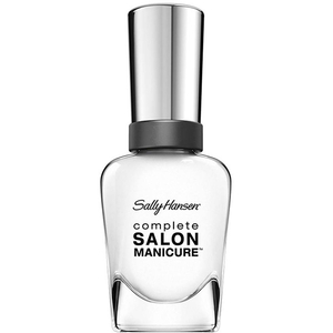 Lac de unghii SALLY HANSEN Complete Salon Manicure, 110 Clear'd for Takeoff, 14.7ml