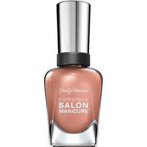 Lac de unghii SALLY HANSEN Complete Salon Manicure, 230 Nude Now, 14.7ml