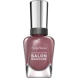 Lac de unghii SALLY HANSEN Complete Salon Manicure, 360 Plum's The Word, 14.7ml