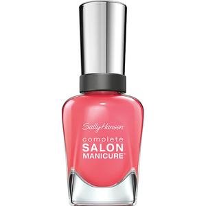 Lac de unghii SALLY HANSEN Salon Complete Manicure, 546 Get Juiced, 14.7ml