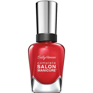 Lac de unghii SALLY HANSEN Complete Salon Manicure, 570 Right Said Red, 14.7ml