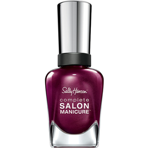 Lac de unghii SALLY HANSEN Complete Salon Manicure, 641 Belle of the Ball, 14.7ml