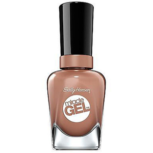 Lac de unghii SALLY HANSEN Miracle Gel, 640 Totem-ly Yours, 14.7ml