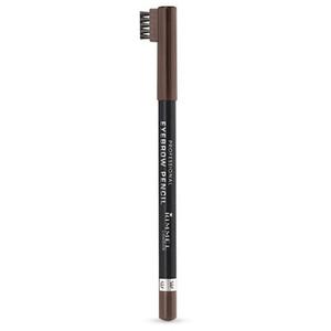 Creion pentru sprancene RIMMEL London Professional, 002 Hazel, 1.4g
