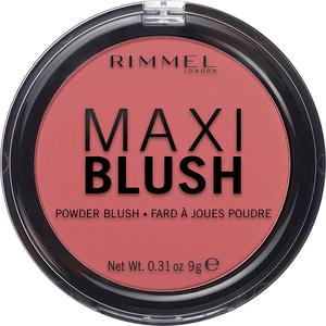 Fard de obraz RIMMEL London Maxi Blush, 003, 9g