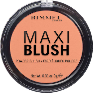 Fard de obraz RIMMEL London Maxi Blush, 004, 9g