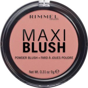 Fard de obraz RIMMEL London Maxi Blush, 006, 9g
