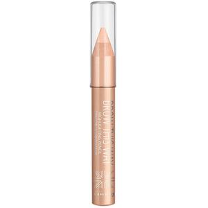 Creion iluminator pentru sprancene RIMMEL London Brow this Way, 002 Shimmer, 1.41g