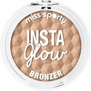 Bronzer MISS SPORTY Insta Glow Bronzer, 001, 6.5g