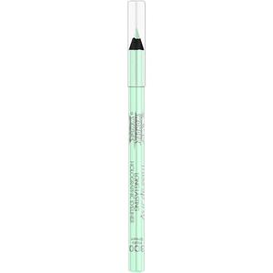 Creion de ochi MISS SPORTY Ombreyes, 300 Halo Green, 1.2g