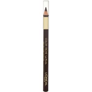 Creion de ochi L'OREAL PARIS Superliner Le Khol, 102 Pure Espresso, 1.2g