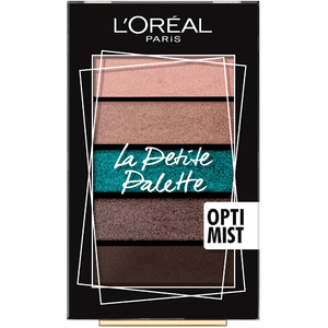 Paleta farduri L'OREAL PARIS La Petite Palette, Optimist, 4g