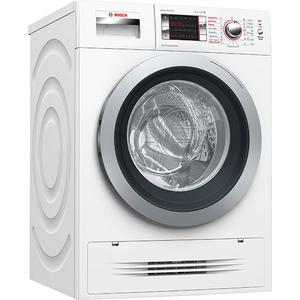 Masina de spalat rufe cu uscator BOSCH WVH28420BY, 7/4kg, 1400rpm, A, alb
