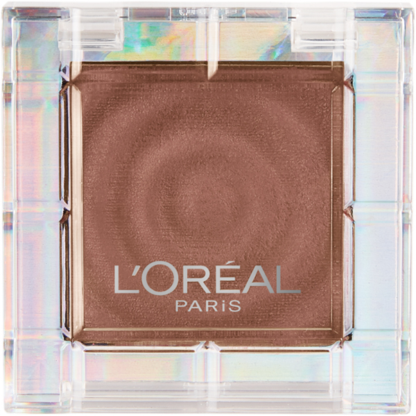 Fard de pleoape L'OREAL PARIS Color Queen, 02 Force, 3.8g