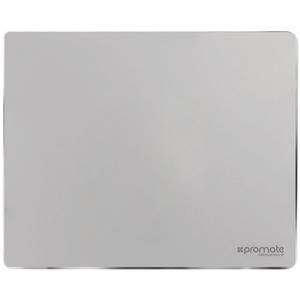 Mouse Pad PROMATE METAPAD-2, argintiu