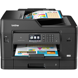 Multifunctional inkjet color BROTHER MFC-J3930DW, A3, USB, Retea, Wi-Fi, NFC