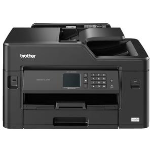 Multifunctional inkjet color BROTHER MFCJ2330DW, A3, USB, Wi-Fi, Retea