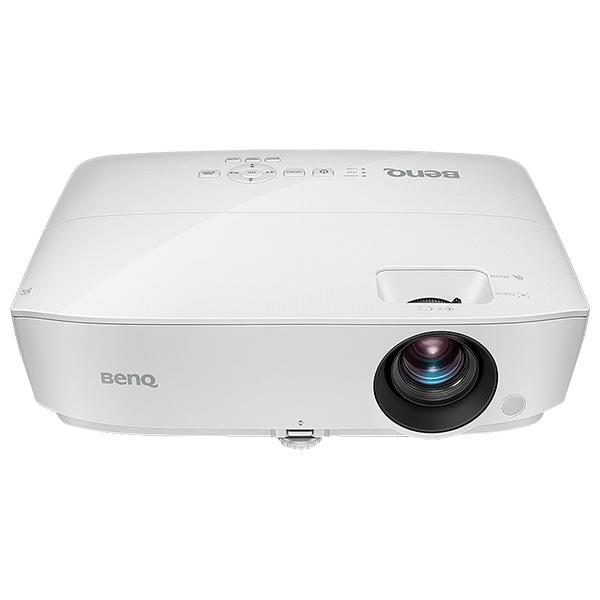 Videoproiector BENQ MH534, Full HD 1080p, alb