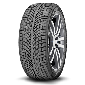 Anvelopa iarna MICHELIN LATITUDE ALPIN LA2 215/70R16 104H