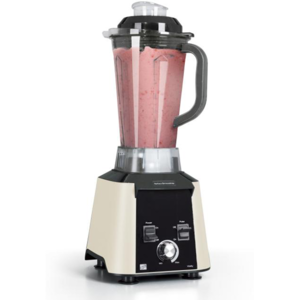 Blender G21 Perfect Smoothie Vitality 6008136, 2.5l, 1680W, crem-negru