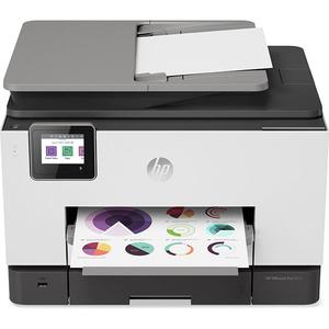 Multifunctional inkjet color HP OfficeJet Pro 9023, A4, USB, Retea Wi-Fi, Fax