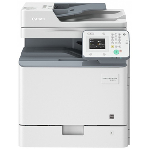 Multifunctional laser color CANON imageRUNNER 1225iF, A4, USB, Retea, Fax