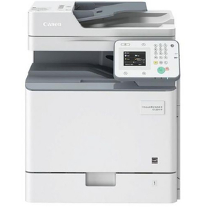 Multifunctional laser color CANON imageRUNNER C1335IF, A4, USB, Retea, Fax