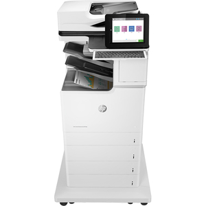 Multifunctional laser color HP LaserJet Enterprise Flow MFP M681z, A4, USB, Retea