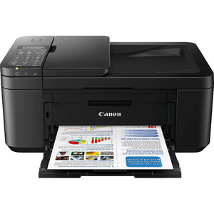 Multifunctional inkjet CANON Pixma TR4550, A3, USB, Wi-Fi